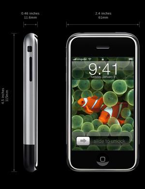 Appleiphonesidefront